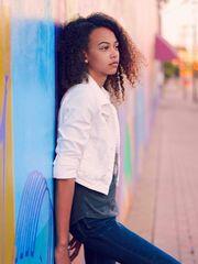 Youth Model / Teenage Model * Bryanna..