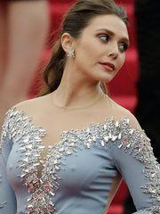 Elizabeth Olsen Most Luxurious Tribute..