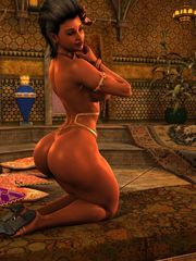 Zz2tommy - Lucille - Arabian Night  -..