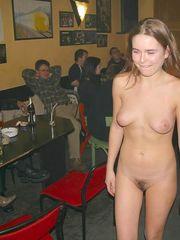 Belles inconnues nues - Vrac