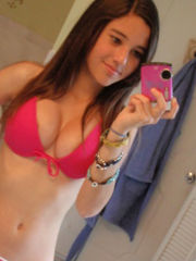 Your Fresh Internet Kick Angie Varona..