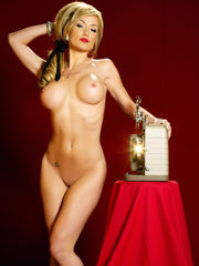 Angela Sommers - Bare  Gallery
