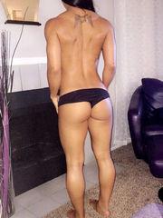 Tecia Torres nudefreckles damsel naked