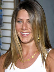 Jennifer Aniston Ihr Beauty-Wandel in..