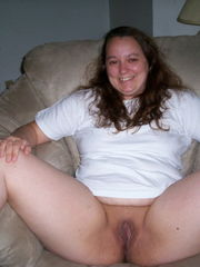 Plus-size Spreading - Photos - xHamster