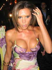 Pics Of Victoria Beckham Nude Gams -..