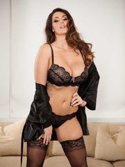 The ZZ Off the hook - Alison Tyler,..