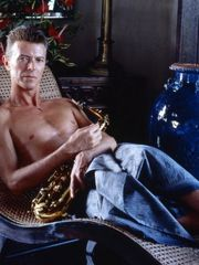 Bowie in images The Times Magazine The..