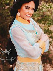 Arabian Princess ⋆ Experiencing..