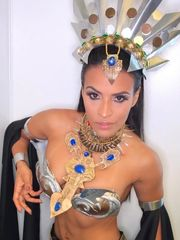 Zelina Vega WWE Divas Fanpop