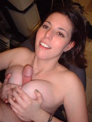 Join. agree first-timer big tits nail -..