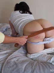 Allys Bedtime Punishment -..
