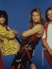 Titelstory: Van Halen - David Lee Roth..
