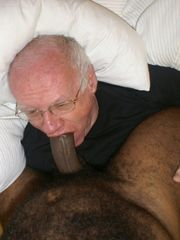 Mature Homosexual Men Sucking