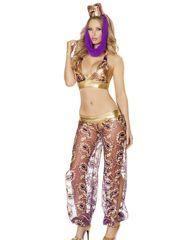 Spectacular Roma Purple Gold Tummy..