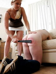 Slapping Dommes 6 -
