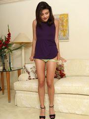 Adria Rae Feet, Feet & Toes of..
