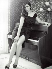 Chick Noir by Joanna Kustra for SLiNK..