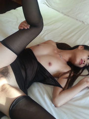Ning Killer Erotic Asian upskirtporn