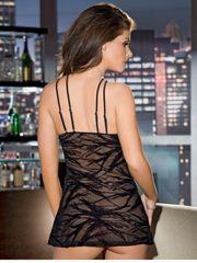 Splendid model Alison Waite :::..