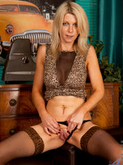 Anilos - Woman And Her Plaything..