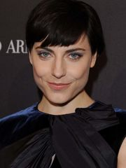 Antje Traue - Profile  - The Video..