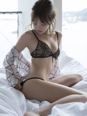 super-sexy young woman solo'..
