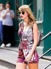 Taylor Hasty Beautiful Legs Steamy..