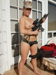 Brilliant Softcore naked dolls military..