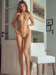 Super-fucking-hot Nude Maiden - 1125...