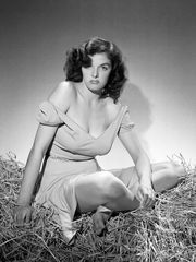 20th century boy Jane Russell publicity..