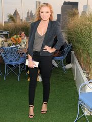 Maika Monroe in the JANE Bony Jean in..
