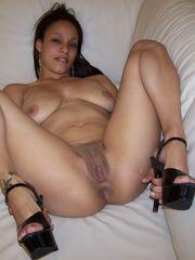 puerto rican gal nude