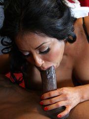 Sex industry stars Interracial, Kiara..