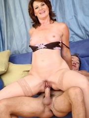 Linda Roberts Mature Pornography Picture