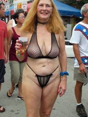 Dissolute mature women with huge..