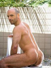 HairyDads&Co: Splendid dad: Adam Russo