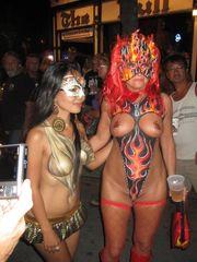 Wish Festival 2012, Key West, Florida -..