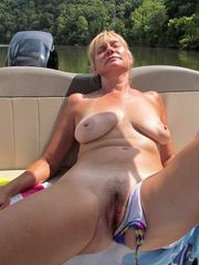 Dissolute mature gfs unveiling their..