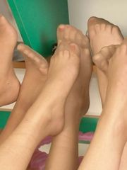 Many Soles - Blog Gallery
