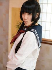 ichigo aoi av idol - high-res photo :
