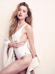 Amber Heard - Free Finest Wallpaper