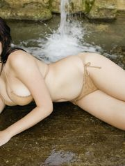 YS Web Vol 335 Ai Shinozaki Fine Enjoy..
