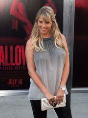 Jodie Sweetin pokies Celebrities