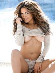 Jessica Burciaga - Playboy Plus..