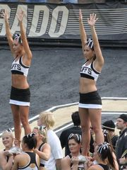 Colorado Cheerleaders - Free..