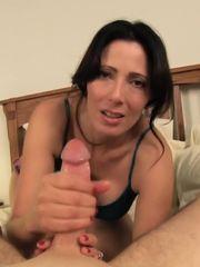 1080 Porn Fucky-fucky Naked Mommy..