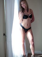 April Aniston -   Me
