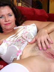 Mischievous Cougar from Auntjudys..