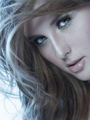 Model lady beauty beautiful ultra-cute..